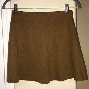 BNWT Zara Trafaluc Skirt